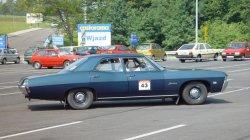 Chevrolet Biscayne (1968)