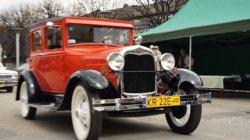 Wiosna Automobilerów Andrychów 2012