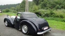 Triumph Roadster (1948)