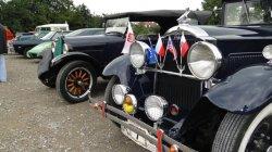 X Międzynarodowy Rajd Pojazdów Zabytkowych Bielany