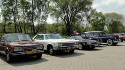 XI Tatrzański Zlot Pojazdów Zabytkowych