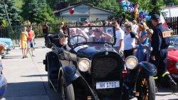 XIX Zlot Turystyczny szlakiem gen. Józefa Bema - zdjęcia E.Gruszka