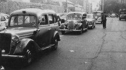 Z archiwum krakowskiego taksówkarza