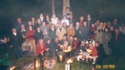 Zakończenie Sezonu 2003