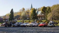 Zakończenie sezonu EAA i AK Lanckorona 2012