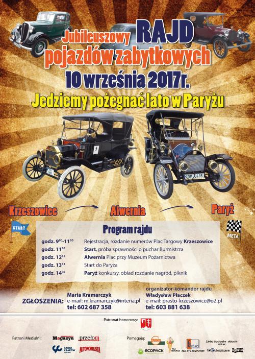 rajdkrzeszowicealwerniaparyz2017